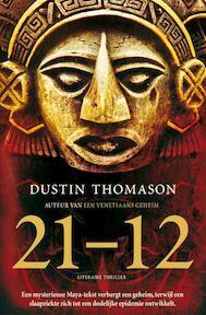 21-12 - Dustin Thomason (ISBN 9789400501492)