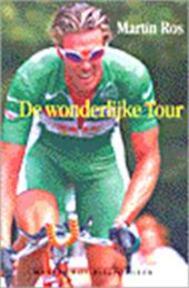 De wonderlijke Tour - M. Ros (ISBN 9789068016598)