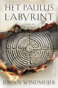 Het Pauluslabyrint - Jeroen Windmeijer (ISBN 9789402722307)