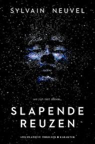 Slapende reuzen - Sylvain Neuvel (ISBN 9789045213118)