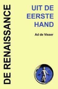 5 De renaissance - A. de Visser (ISBN 9789055737352)