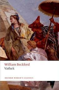 Vathek - William Beckford (ISBN 9780199576951)