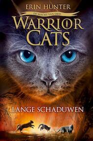 Lange schaduwen - Erin Hunter (ISBN 9789059242630)