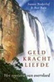Geld, kracht, liefde - Sunny Nederlof, B. Buis (ISBN 9789021543918)