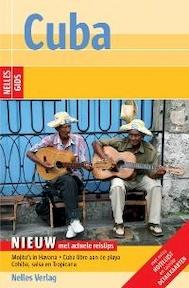 Cuba - Elke Frey, Berthold Schwarz, P.N.H.J.E. Drehmanns (ISBN 9783886187645)