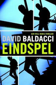 Eindspel - David Baldacci (ISBN 9789400507562)