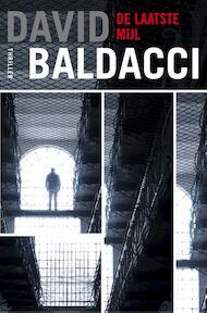 De laatste mijl - David Baldacci (ISBN 9789400508712)