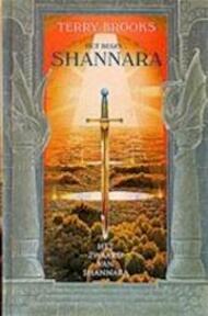 Het zwaard van Shannara - T. Brooks (ISBN 9789022531396)