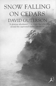 Snow falling on cedars - David Guterson (ISBN 9780747522669)