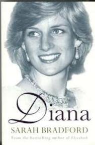Diana - Sarah Bradford (ISBN 9780670881666)
