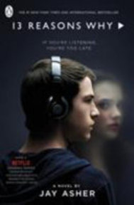 Thirteen Reasons Why - Jay Asher (ISBN 9780141387772)