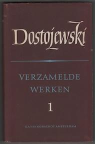 Verzamelde werken 1 - F.M. Dostojewski