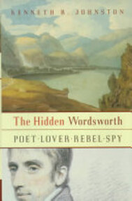 The Hidden Wordsworth - Kenneth R. Johnston (ISBN 9780393046236)