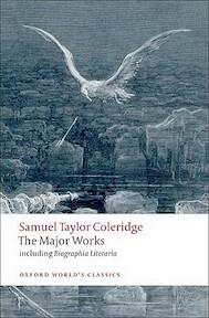 Samuel Taylor Coleridge - The Major Works - Samuel Coleridge (ISBN 9780199537914)