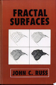 Fractal Surfaces - John C. Russ (ISBN 9780306447020)