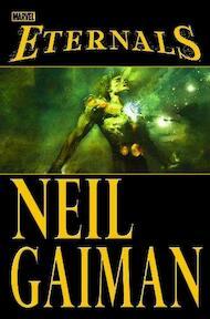 Eternals - Neil Gaiman (ISBN 9780785125419)