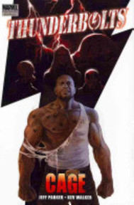Thunderbolts: Cage - Marvel Comics Group, Jeff Parker (ISBN 9780785147749)