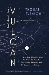 The Hunt for Vulcan - Thomas Levenson (ISBN 9780812998986)