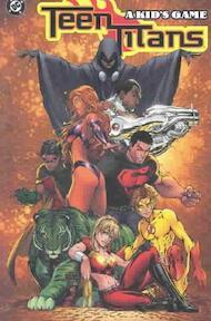 Teen Titans - Geoff Johns, Mike McKone, Tom Grummett (ISBN 9781401203085)