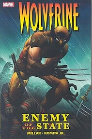 Wolverine - Mark Millar (ISBN 9780785133018)