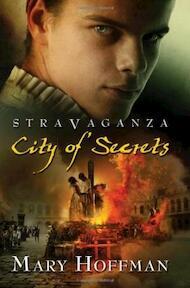 Stravaganza City of Secrets - Mary Hoffman (ISBN 9780747592501)