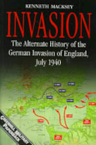 Invasion - Kenneth Macksey (ISBN 9781853673610)