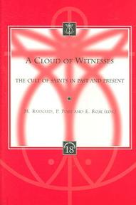 A Cloud Of Witnesses - (ISBN 9789042916067)