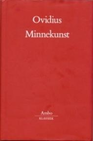 Minnekunst (Ars amatoria) - Ovidius (ISBN 9789026311819)