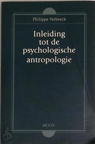 Inleiding tot de psychologische antropologie - P. Verbeeck (ISBN 9789033444319)
