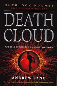 Death Cloud - Andrew Lane (ISBN 9780606237819)