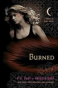 Burned - P. C. Cast, Kristin Cast (ISBN 9780312606169)