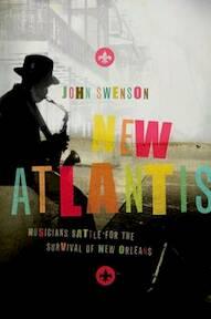 New Atlantis - John Swenson (ISBN 9780199754526)
