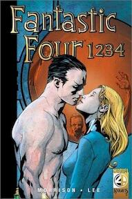 Fantastic Four - Grant Morrison, Jae Lee (ISBN 9780785110408)