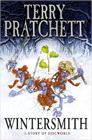 Wintersmith - Terry Pratchett (ISBN 9780385609845)