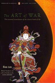 The Art of War - Sun-Tzu (ISBN 9780140439199)