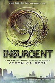 Divergent (02): insurgent - Roth V (ISBN 9780062127846)