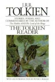 The Tolkien Reader - J.R.R. Tolkien (ISBN 9780345345066)