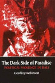 The Dark Side of Paradise - Geoffrey Robinson (ISBN 9780801429651)
