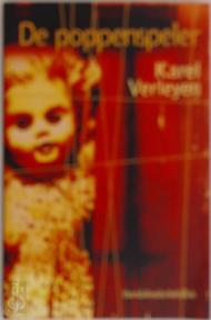 De poppenspeler - Karel Verleyen (ISBN 9789059080294)