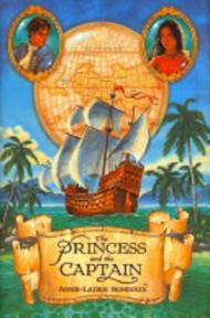The Princess and the Captain - Anne-Laure Bondoux (ISBN 9780747577669)