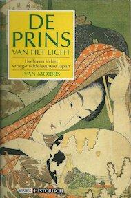 De prins van het licht - Ivan Morris, Rob van Baarle (ISBN 9789021515632)