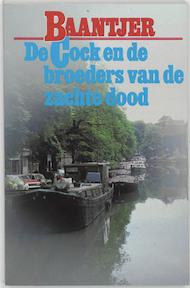 De Cock en de broeders van de zachte dood - A.C. Baantjer (ISBN 9789026101595)