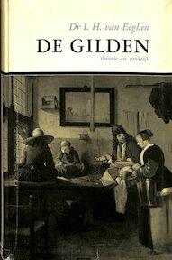 De gilden - Isabella Henriette van Eeghen (ISBN 9789022845233)