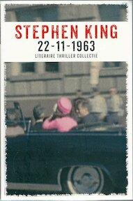 22-11-1963 (ISBN 9789021016764)