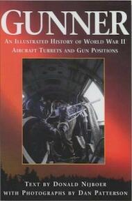 Gunner - Donald Nijboer, Dan Patterson (ISBN 9781840373042)