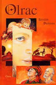 Olrac - Kristien Dieltiens (ISBN 9789068227475)