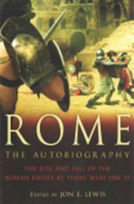 Rome - Jon E. Lewis (ISBN 9781849010832)