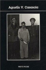 Agustín V. Casasola - AgustÍN-VÍCtor Casasola (ISBN 9782867540806)