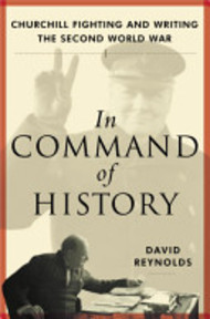 In Command of History - David Reynolds (ISBN 9780679457435)