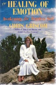 The Healing of Emotion - Chris Griscom (ISBN 9780671686352)